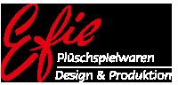 EFIE - Plüschspielwaren Design & Produktion